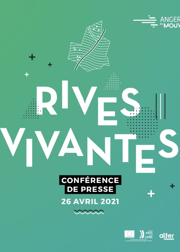 Rives vivantes