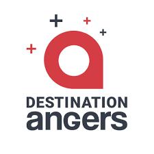 Logo Destination Angers