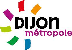 Logo Dijon-métropole