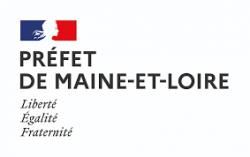 Logo Préfet de Maine-et-Loire