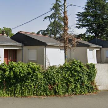 Bureau de Police la Roseraie ©Google Map