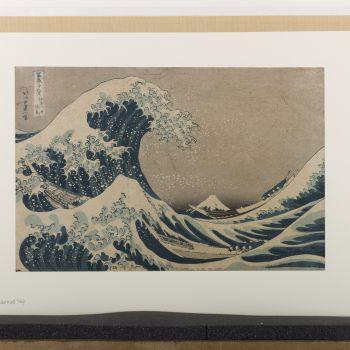 Hokusai_LaGrandeVague_MuséePincé_©Musées_d'Angers
