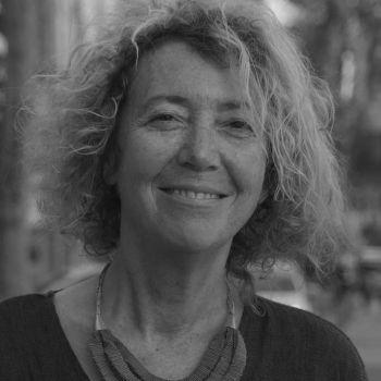 Jeanne Benameur cop. Gérard Guesnier