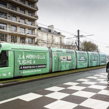 Ligne A 04 01 2021 - 2 © Thierry Bonnet Ville d'Angers