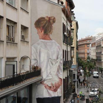 Madrid - Helen Bur
