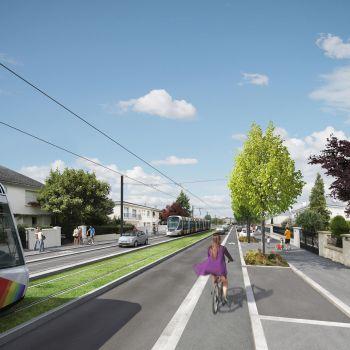 MPLR_Boulevard Allonneau_vers Monplaisir_© Richez-min-1
