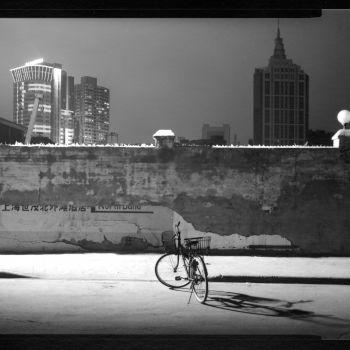 Shanghai mars 2004©Bogdan Konopka